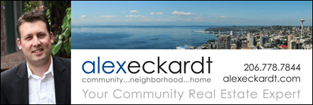 Alex Eckardt Real Estate